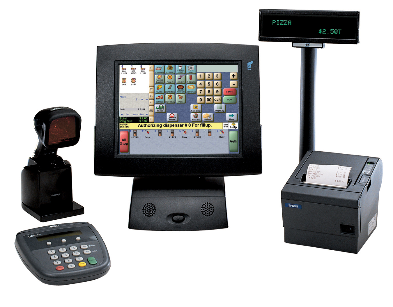 Untold Stories About Pos System That You Need To Read Or