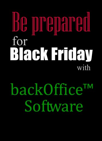 back office scanning software