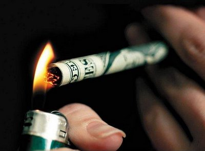 Back office for C-Store Cigarette Tax