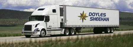 Doyles Truck